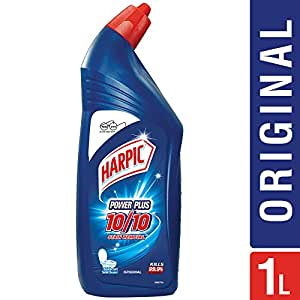 Harpic Powerplus Toilet Cleaner Original, 1 L