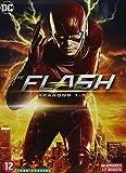 Flash - Saisons 1 à 3 - DVD - DC COMICS