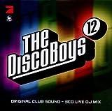 Songtexte von The Disco Boys - The Disco Boys, Volume 12