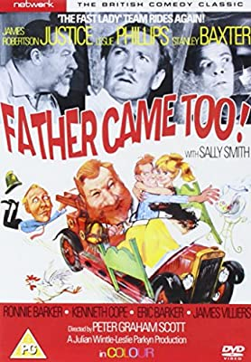 Father Came Too! [1963] [UK Import]