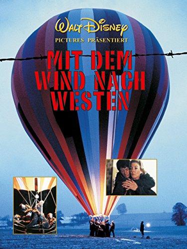 Mit dem Wind nach Westen