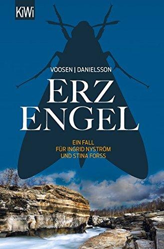 Buchseite und Rezensionen zu 'Erzengel: Ein Fall für Ingrid Nyström und Stina Forss (Die Kommissarinnen Nyström und Forss ermitteln, Band 6)' von Roman Voosen