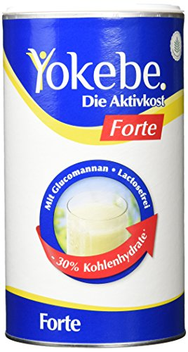 Yokebe Forte Einzeldose, 500 g