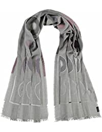 FRAAS Women's Striped Stole One Size
