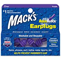 Mack's Aquablock Earplugs by Mack's preisvergleich bei billige-tabletten.eu