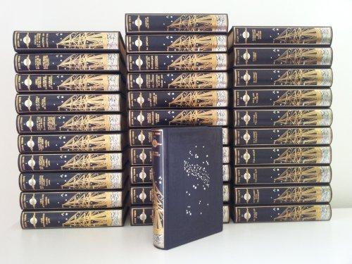 Jules Verne - Les Voyages Extraordinaires (Jean De Bonnot) - Collection Complète en 32 Volume
