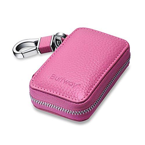 coche-clave-bolsa-de-china-piel-rosa
