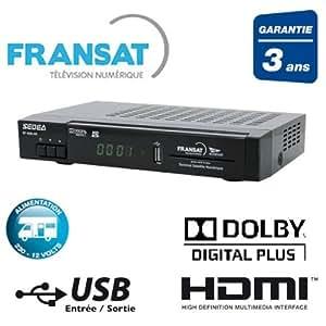 FRANSAT HD SF-4000HD
