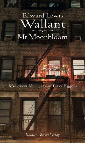 Mr Moonbloom: Roman