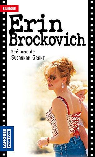 ERIN BROCKOVICH par SUSANNAH GRANT