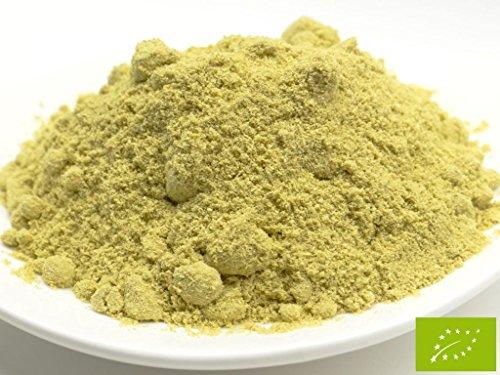 pikantum Bio Fenchel gemahlen | 500g | grüner Gewürzfenchel | Fenchelpulver | Süßfenchel (Bio-fenchel-samen-pulver)