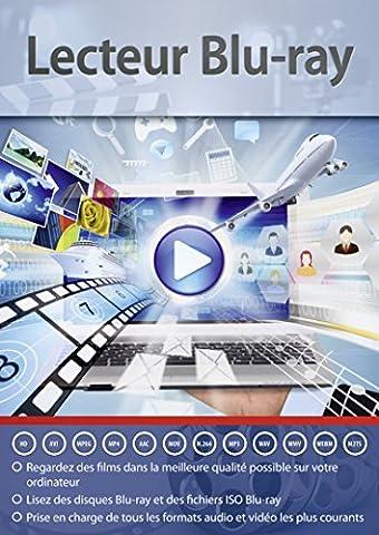 Suite De Logiciels - Lecteur Blu-ray Software - L'espace média pour