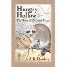 Hungry Hollow: The Story of a Natural Place