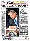 Globe and Mail [Jahresabo]