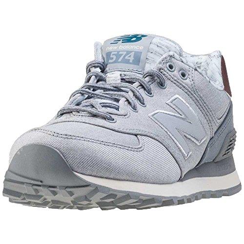 New-Balance-Wl574aea-574-Chaussures-de-Running-Entrainement-Femme