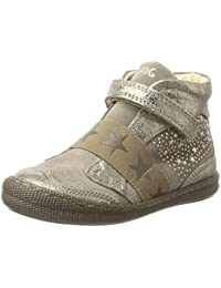 Primigi Mädchen Ptf 8137 Hohe Sneaker