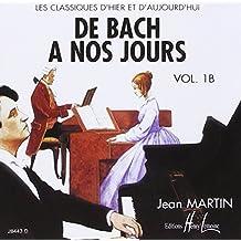 CD De Bach à Nos Jours Vol.1B