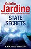 State Secrets (Bob Skinner series, Book 28)