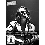 "Dave Stewart & The Spiritual Cowboys - Live At Rockpalast: Köln 1990"""