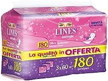 Lines Intervallo chapado proteggislip-180Piezas