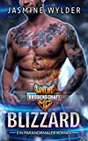 Blizzard: Ein paranormaler Roman (Wilde Brüderschaft MC 2)