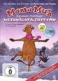 Mama Muh - Die neuen Abenteuer - Weihnachts-Edition (13 Folgen, vom Zeichner und Erfinder von Petersson und Findus)