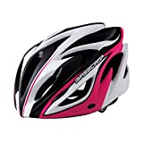 LBY Fahrradhelm Erwachsene Fahrradhelm Mühle Sand EPS + PC Vents schlagfest, Verstellbare Fit EPS, 56-62 cm, PC Sport Rennrad/Klettern/Mountainbike/MTB, 005