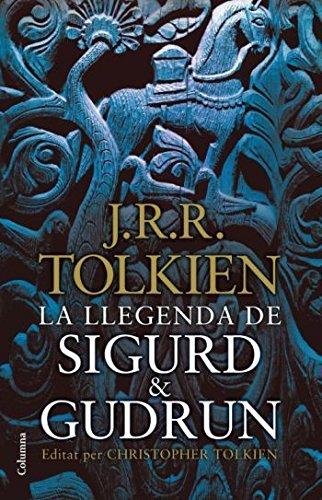 La llegenda de Sigurd & Gudrún (Clàssica)
