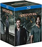 Sobrenatural – Temporadas 1-9 [Blu-ray]