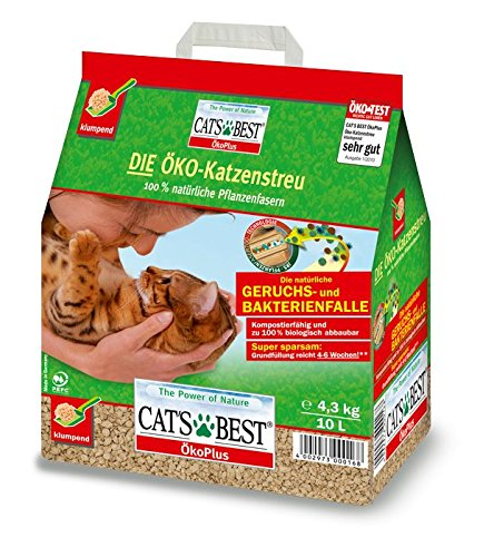 cats-best-oko-plus-cat-litter-10-l