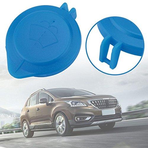 Verlike Auto-Windschutzscheiben-Abdeckung Hitzebest/ändig Schnee Frost Eisschutz Hitzebest/ändig