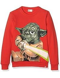 Lego Wear Star Wars Skeet 850-Sweatshirt, Sweat-Shirt Garçon