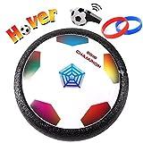 Maxxrace 2018 Fußball Spiel Kinder Spielzeug die erstaunliche Hover Ball Kinder Sport Spielzeug Training Fußball für Indoor oder Outdoor mit Eltern Spiel