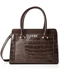 935fa8d6a3ac Amazon.co.uk: LYDC - Handbags & Shoulder Bags: Shoes & Bags