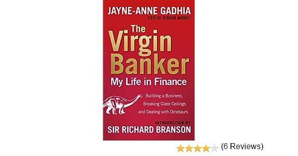 The virgin banker ebook jayne anne gadhia amazon kindle store fandeluxe Epub