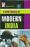 A Brief History of Modern India (English) price comparison at Flipkart, Amazon, Crossword, Uread, Bookadda, Landmark, Homeshop18