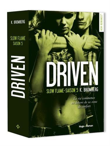 Driven Saison 5 Slow flame