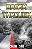 Breakthrough - The second book in the Red Gambit Series.: The Second book in the Red Gambit Series: Volume 2