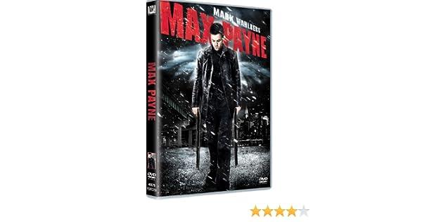 Maxpayne Amazon In Mark Wahlberg Mila Kunis Beau Bridges John