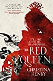 The Red Queen (Chronicles of Alice 2) von Christina Henry