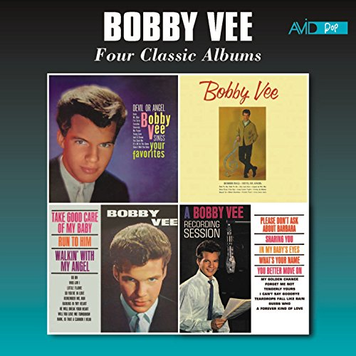Four Classic Albums (Bobby Vee...