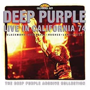 Cal Jam 1974 (Dig)