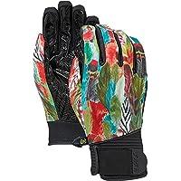 Burton Gloves Women'S Park Glove Watercolor M