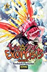 Twin Star Exorcists 06 par Sukeno