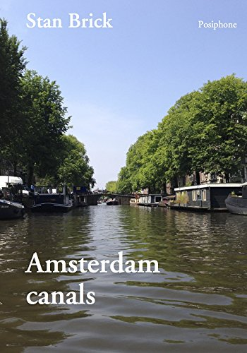 Amsterdam canals (English Edition)