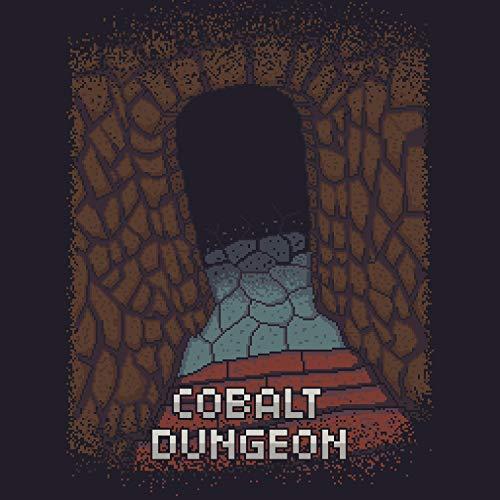 Cobalt Dungeon (Original Video Game Soundtrack)