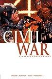 Civil War by Mark Millar(2016-04-19) - Marvel - 19/04/2016