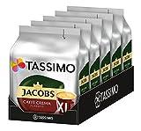 - 51cAE4g I 2BL - Tassimo Jacobs Krönung Caffè Crema XL