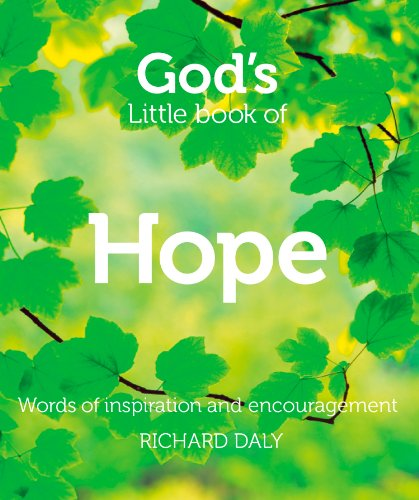 Free Online Books God's Little Book of Hope (God's Little Book Of…)