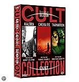 Cult Trilogie 3 DVD Coffret avec: AALTRA / CALVAIRE / TARNATION [import]